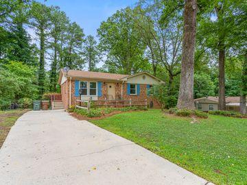 1802 Heilwood Drive Greensboro, NC 27407 - Image 1