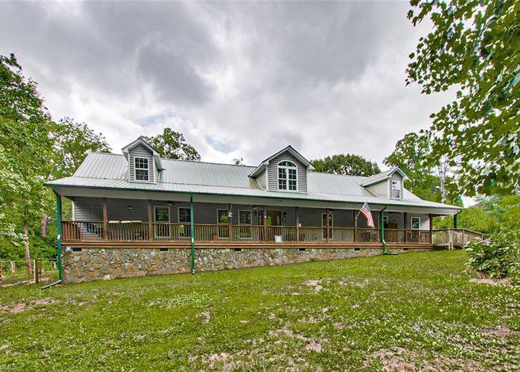2605 Nelson Farm Road Greensboro, NC 27406
