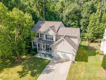 163 Golden Valley Drive Mooresville, NC 28115 - Image 1