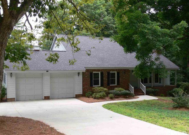 171 Pine Lake Drive Siler City, NC 27344