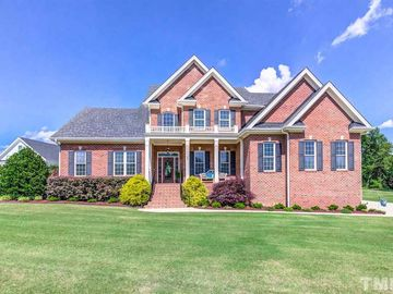 55 S Creekcrest Court Angier, NC 27501 - Image 1