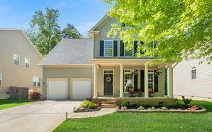 10823 Drake Hill Drive Huntersville, NC 28078 - Image 1