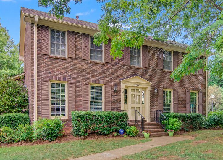 3500 Chadford Place Greensboro, NC 27410