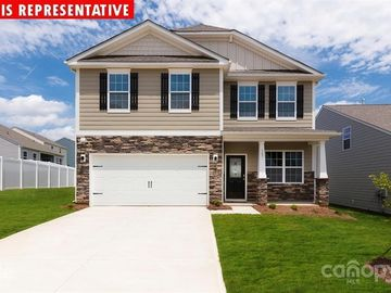 136 Sequoia Forest Drive Mooresville, NC 28117 - Image 1