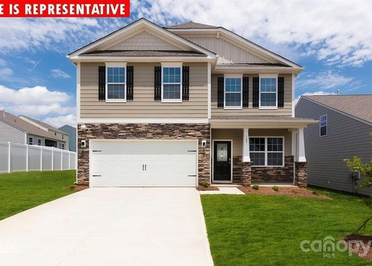 136 Sequoia Forest Drive Mooresville, NC 28117