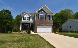 4803 Knollview Drive Walkertown, NC 27051 - Image 1