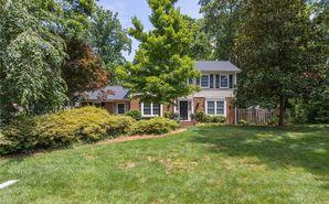 708 Coleridge Drive Greensboro, NC 27401 - Image 1