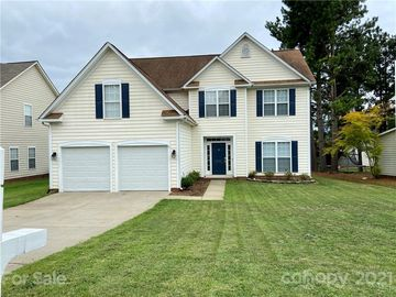 4136 NW Appleton Hollow Avenue Concord, NC 28027 - Image 1