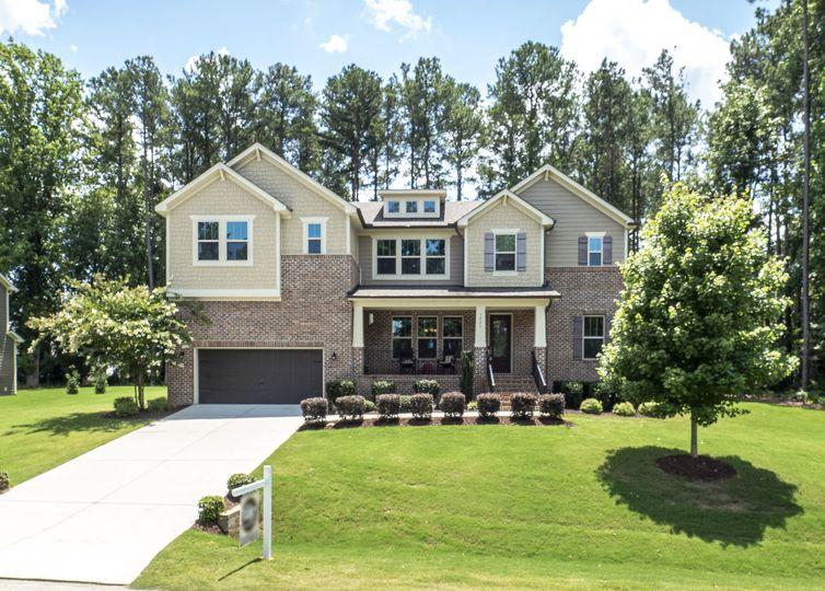 3821 Hickory Manor Drive Apex, NC 27539