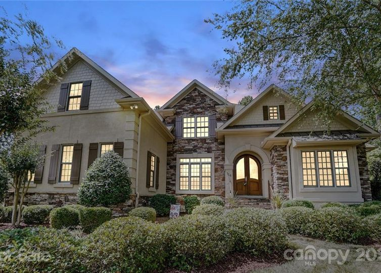 114 Misty Meadows Court Mooresville, NC 28117