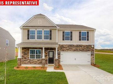 133 Sequoia Forest Drive Mooresville, NC 28117 - Image