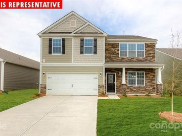 115 Sequoia Forest Drive Mooresville, NC 28117 - Image