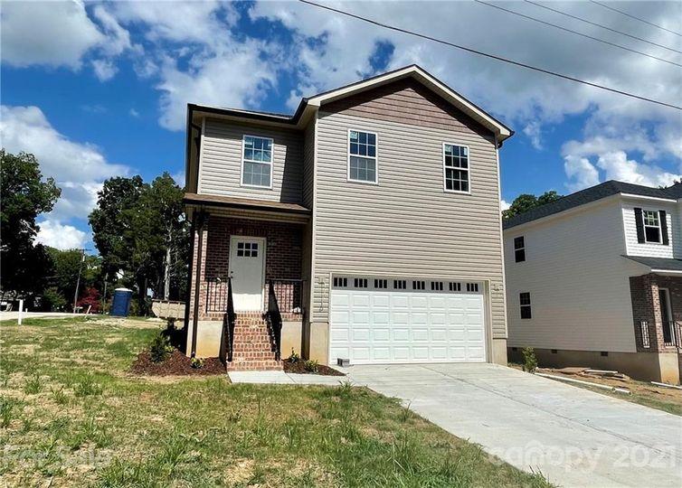 1254 Pless Street NW Concord, NC 28027