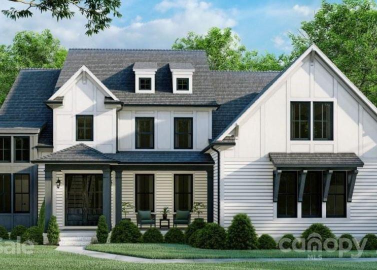 153 Streamside Estates Drive #12 Mooresville, NC 28117