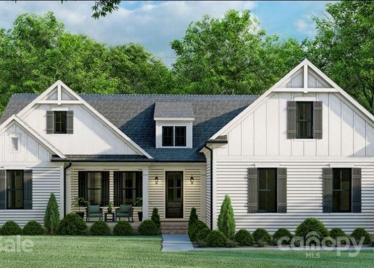165 Streamside Estates Drive #15 Mooresville, NC 28117