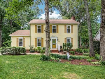 329 Trappers Run Drive Cary, NC 27513 - Image 1