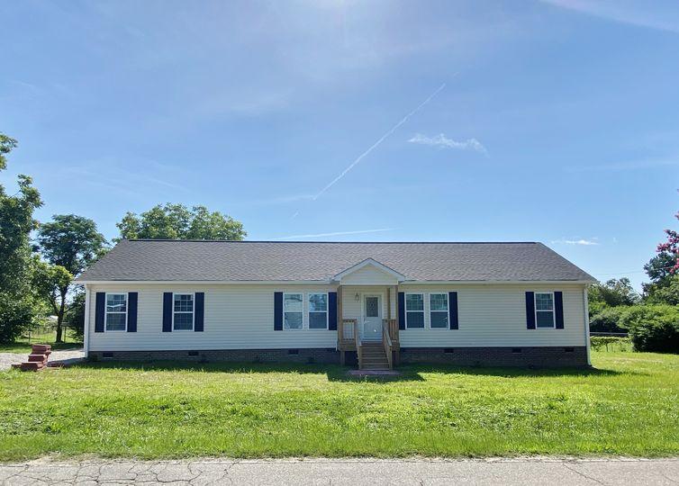 73 Howard Harris Road Franklinton, NC 27525