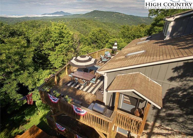 218 Wild Turkey Ridge Boone, NC 28607