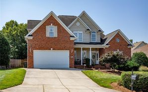 5705 Hidden Orchard Drive Greensboro, NC 27410 - Image 1