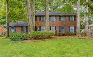 1511 Burlwood Drive Greensboro, NC 27410 - Image