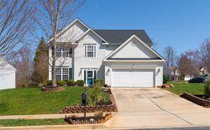 6218 Elderbush Drive Greensboro, NC 27405 - Image 1