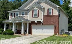9815 Markus Drive Mint Hill, NC 28227 - Image