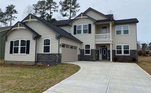 571 Gianna Drive Clayton, NC 27527 - Image 1