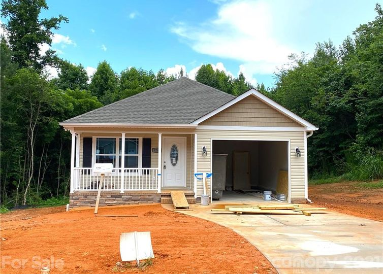 8265 Historic Hill Drive Mount Pleasant, NC 28124