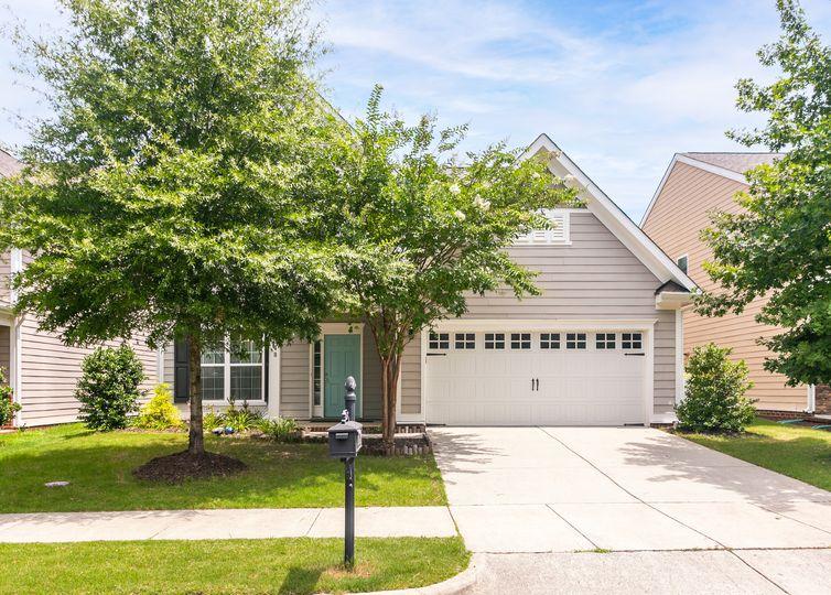 1348 Cozy Oak Avenue Cary, NC 27519
