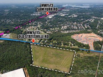 011-032-13 Old Statesville Road Huntersville, NC 28078 - Image 1