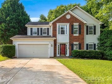 4168 Griswell Drive NW Concord, NC 28027 - Image