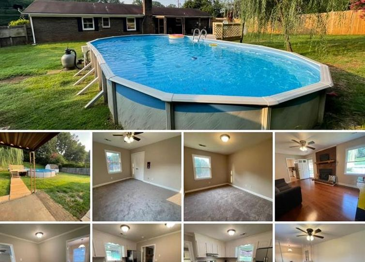 414 Merriweather Drive King, NC 27021