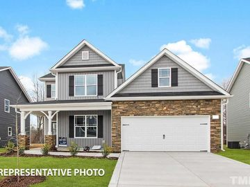 357 Martins Mill Court Wendell, NC 27591 - Image 1
