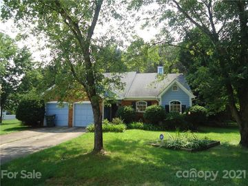386 Queens Drive SW Concord, NC 28025 - Image