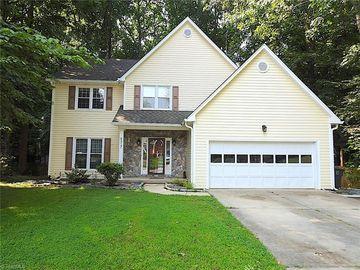4517 Brandt Ridge Drive Greensboro, NC 27410 - Image 1