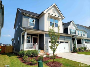 1620 Cypress Cove Drive Wendell, NC 27591 - Image 1