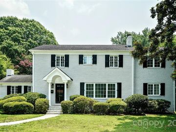 1927 S Wendover Road Charlotte, NC 28211 - Image 1