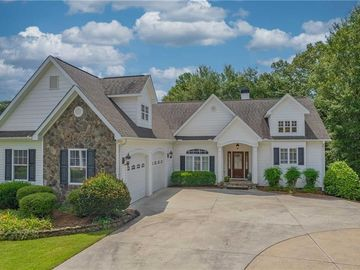624 Freedom Heights Drive Hartwell, SC 30643 - Image 1