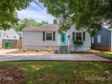 1031 Spruce Street Charlotte, NC 28203 - Image 1