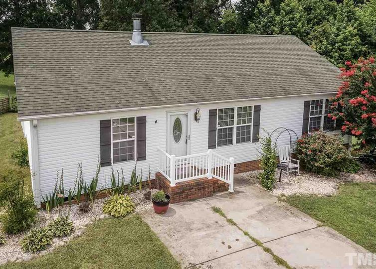 4503 Hitching Post Drive Gibsonville, NC 27249