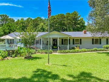 105 Young Acres Drive Walhalla, SC 29691 - Image 1