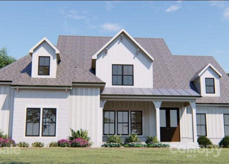 137 Streamside Estates Drive #8 Mooresville, NC 28117