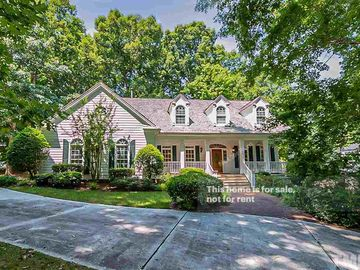 5036 Sunset Forest Circle Holly Springs, NC 27540 - Image 1