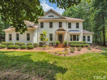 6724 Creek Wood Drive Chapel Hill, NC 27514 - Image 1