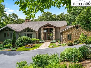 325 Branch Water Run Linville, NC 28646 - Image 1