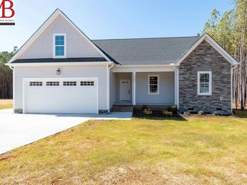220 Sorrel Drive Franklinton, NC 27525 - Image 1