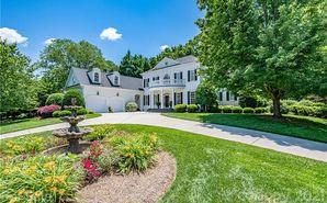 11335 Mcclure Manor Drive Charlotte, NC 28277 - Image 1
