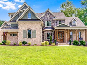 5400 Berrier Ridge Court Oak Ridge, NC 27310 - Image 1