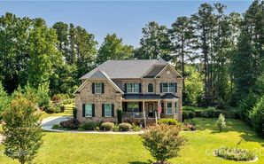 13333 Belle Grove Manor Lane Matthews, NC 28105 - Image 1