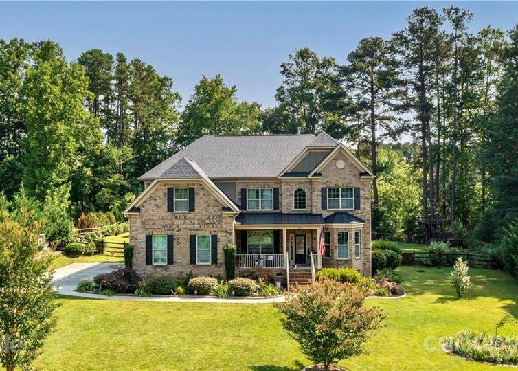 13333 Belle Grove Manor Lane Matthews, NC 28105